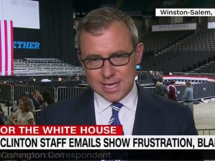 Thursday on CNN, while discussing the latest WikiLeaks, which exposed …