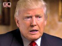 60 Minutes Trump