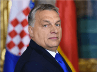 Hungary's Orban Praises Trump's 'End of Multilateralism'