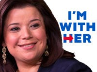 Juanita Broaddrick Blasts CNN's Ana Navarro for Shielding Bill Clinton