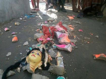 Bangladesh: Muslim Mob Attacks Hindu Temples, Homes over Facebook Post
