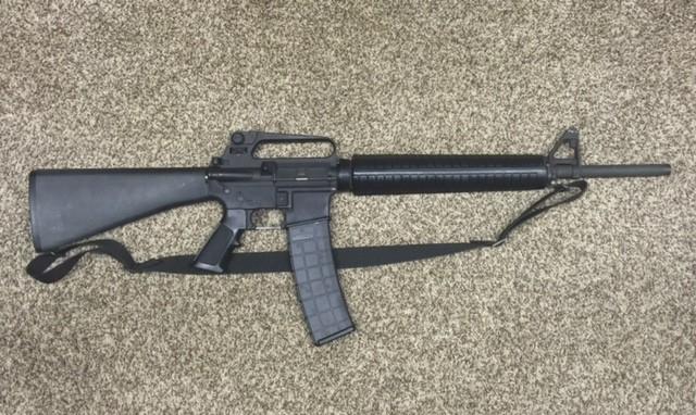 BushmasterXM15-E2S