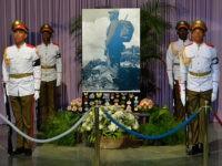 Castro-Memorial-Havana-Cuba-Getty