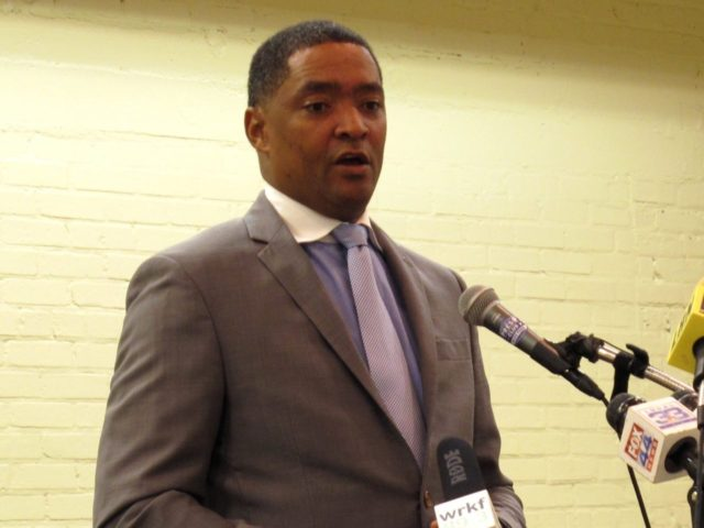 Cedric Richmond (Melinda Deslatte / Associated Press)