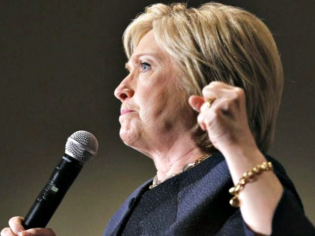 Clinton Fist AP 640 x 480