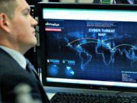 Cyber War Reuters