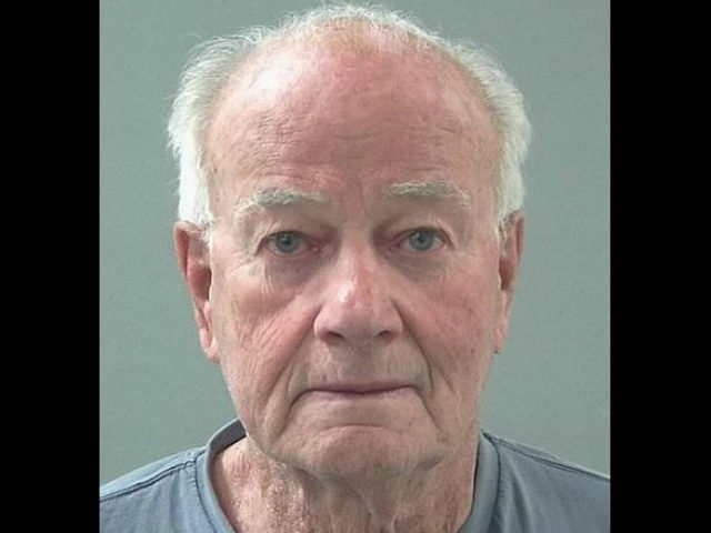 83-Year-Old Utah Man Charged With Sexually Molesting Young Girls
