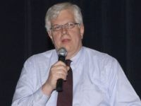 Dennis Prager (Stephen Shugerman / Getty)