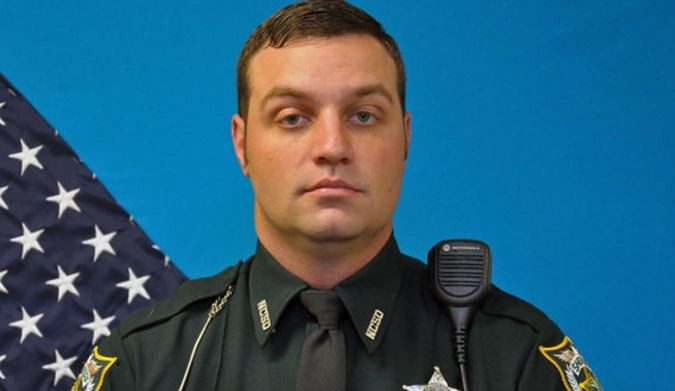 Deputy Eric Oliver - Nassau County SO