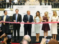 Donald-Trump-Trump-International-Hotel-Ivanka-Eric-Melania-Tiffany-Getty