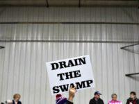 Drain the Swamp Evan VucciAP