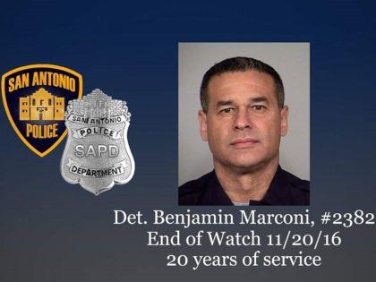 Facebook/San Antonio Police Department