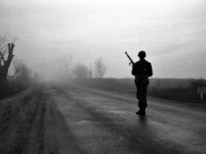 Facebook Soldier John Gray- Journalist & Writer
