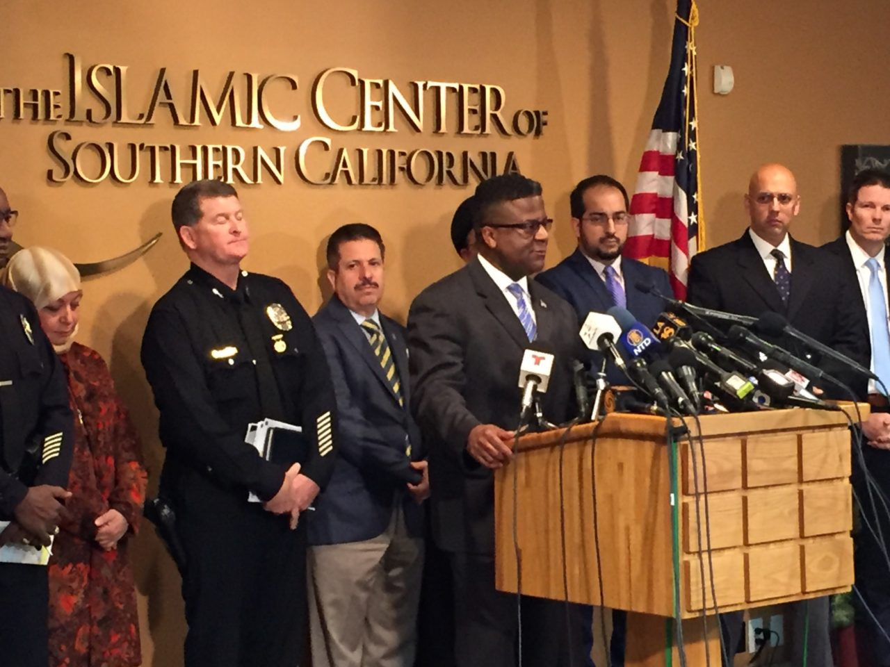 northridge muslim The islamic center of southern california fosters an american muslim identity and commitment to diversity, open-mindedness, civic engagement and community building.