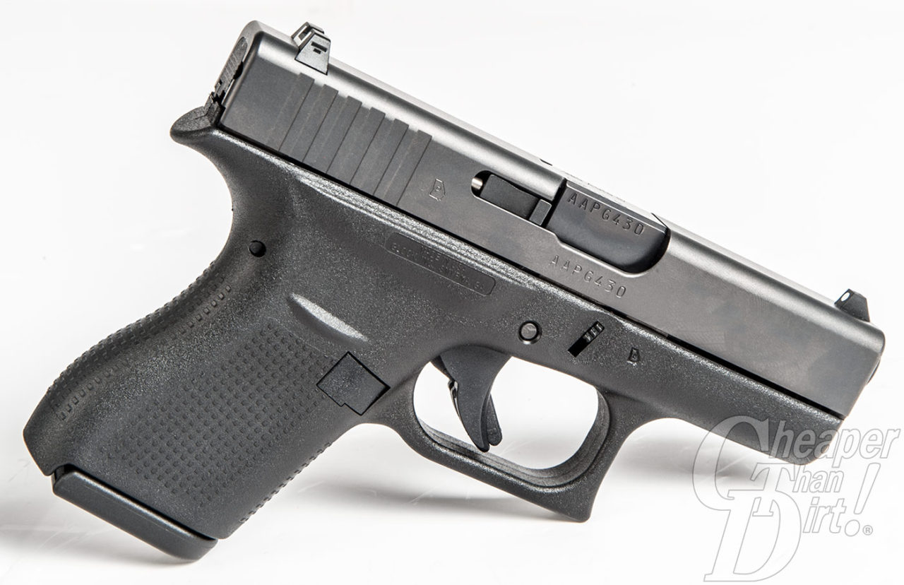 Six Great Concealed Carry Pistols for Your Christmas Wish List ...