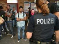 migrant centres