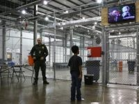 Fact Check: Obama-Biden Administration Used So-Called 'Cages' for Border Crossers