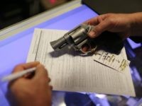 WH, DOJ Gun Control Proposal Includes Universal Background Checks