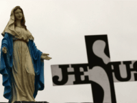 French Town Ordered to Remove Virgin Mary Statue From Public Park