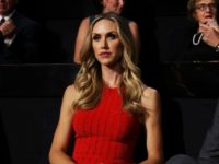 Lara Trump: Biden 'Seems to Look the Most Sane' of the Democrats Running in 2020