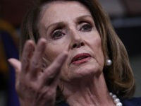Democrats Talk Openly About Challenging Nancy Pelosi's Leadership