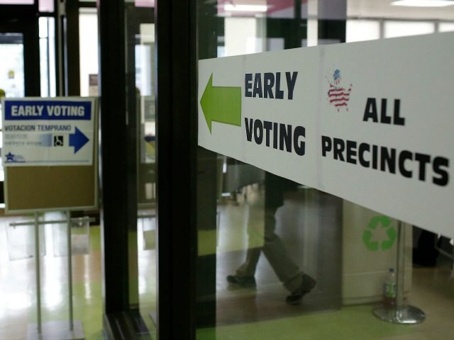 400000+ in SC expected to vote before Election Day