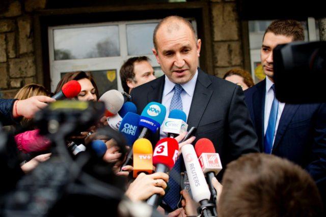 BULGARIA-POLITICS-VOTE