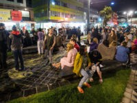 7.5 Magnitude Earthquake Hits New Zealand