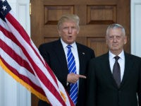 Washington Post: Trump's Appointments of Military Officers May Turn U.S. Into Dictatorship