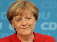 Merkel to Rally Party for 2017 Election Battle
