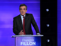 France's Fillon: 'I Won't Surrender' Despite Pending Charges
