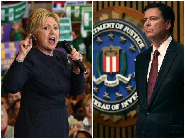 Hillary-Clinton-James-Comey-3-Getty