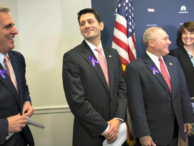 GOP Lawmakers Work Behind Closed Doors to Stop Donald ...