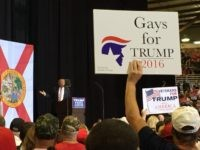 President Trump Congratulates Log Cabin Republicans on 40th Anniversary