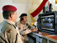 Iraqi Army Reuters