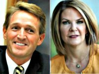 Dr. Kelli Ward Calls Jeff Flake Comparison of Trump to Stalin 'Embarrassment to the State of Arizona'