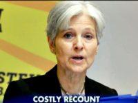 Jill Stein Fox News