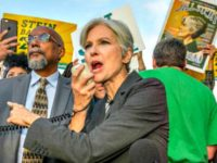 Jill Stein Getty