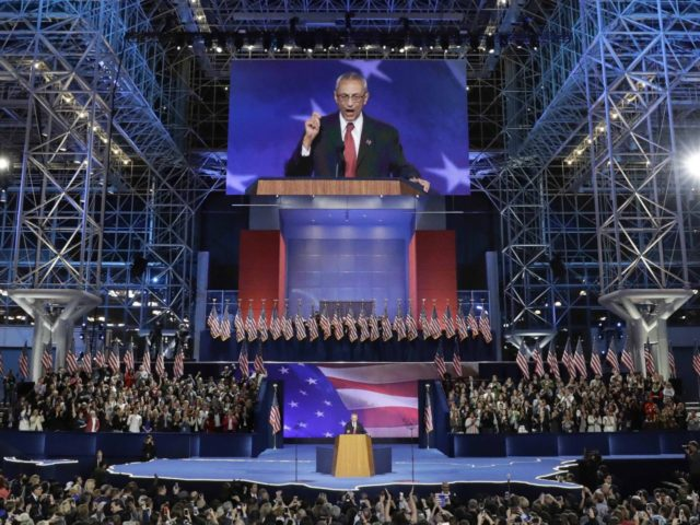 John Podesta (Patrick Semansky / Associated Press)