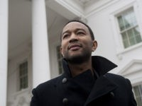 John Legend: Planned Parenthood 'Protects People from an Oppressive Government'