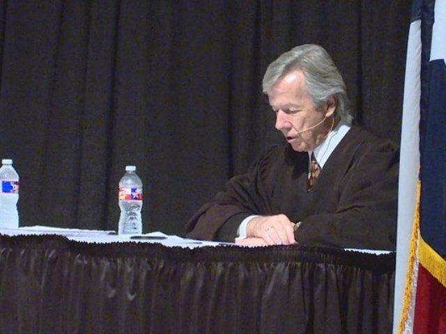 Judge Primomo