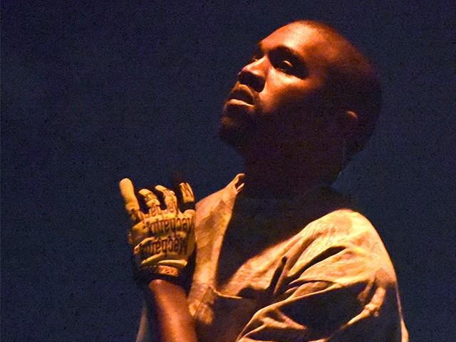Kanye West Changes Name to 'Ye' Ahead of 'Saturday Night Live' Performance