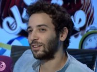 Karim Kassem Jewish Egyptian actor YouTube Scrngrb