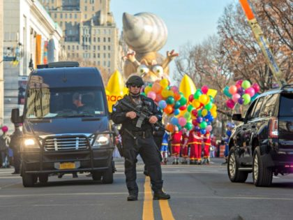 Macys thanksgiving parade AP