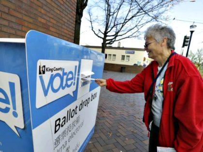 Mail-in voter kiro 7
