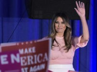 Melania-PA-1-Speech-Nov-3-Getty