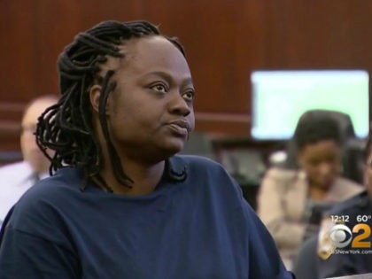 Woman Accused of Murdering Victim in NYC Subway Smirks at Arraignment