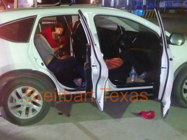 Mexican Carjacking 2