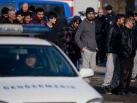 Migrants Bulgaria
