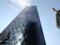 Millennium Tower (Justin Sullivan / Getty)